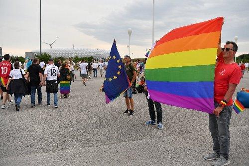 Hungary LGBTQ law wrangle blows EU summit off course