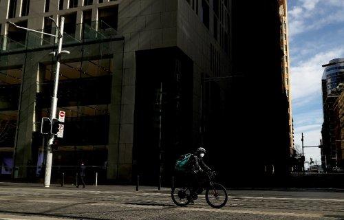 Sydney virus lockdown extended by at least two weeks