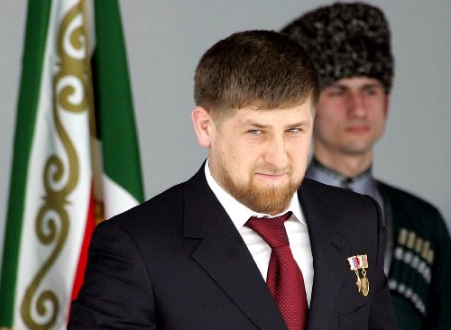 Germany probes Russian over plot to murder Chechen dissident
