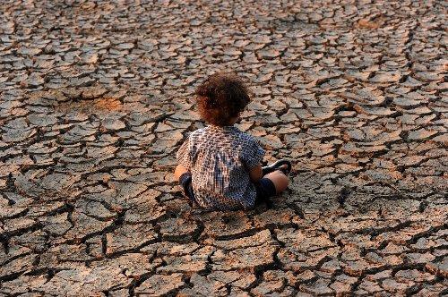 Hunger, drought, disease : UN climate report reveals dire health threats
