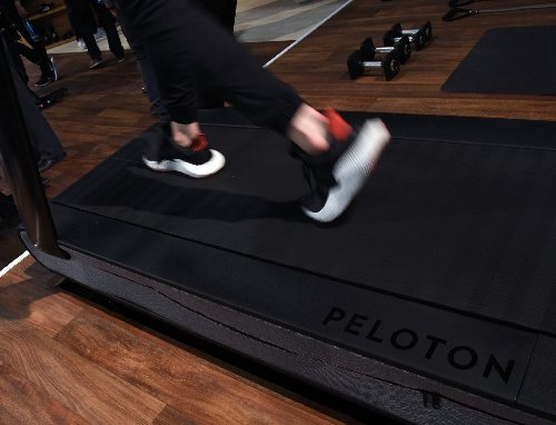 US regulator warns against Peloton treadmill after child dies