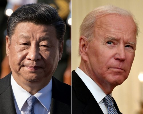 US to have 'frank conversations' with China on trade