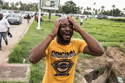 I.Coast's Gbagbo returns after acquittal by international court