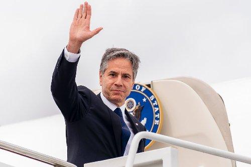 After Biden, Blinken back to Europe to shore up Western unity
