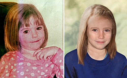 Family marks 18th birthday of missing Madeleine McCann