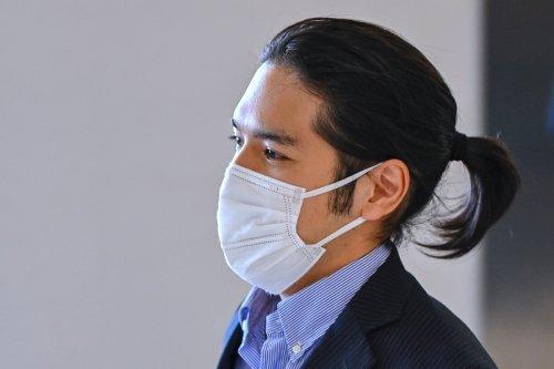 Japan awaits wedding news as royal sweetheart returns