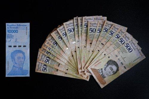 Venezuela to slash six zeroes from currency