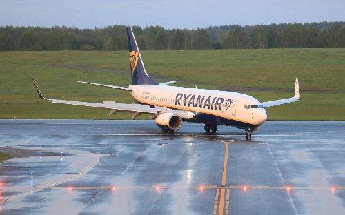 UN aviation agency to release Ryanair diversion interim report next week