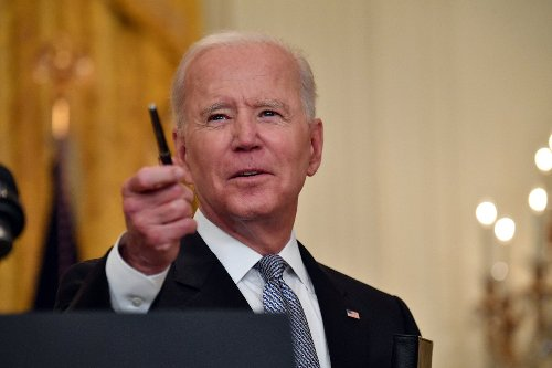 Biden surges international vaccines aid in riposte to Russia, China