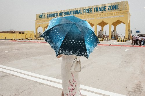 Five things to know about Djibouti