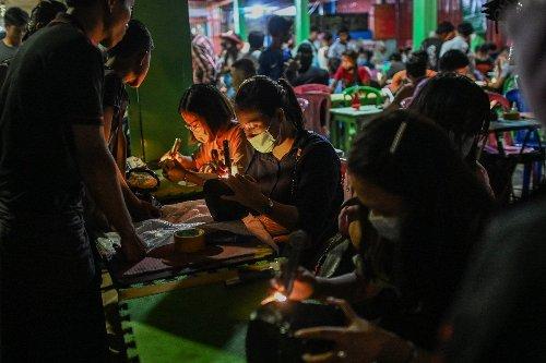Myanmar jade industry becoming 'slush fund' for junta : report