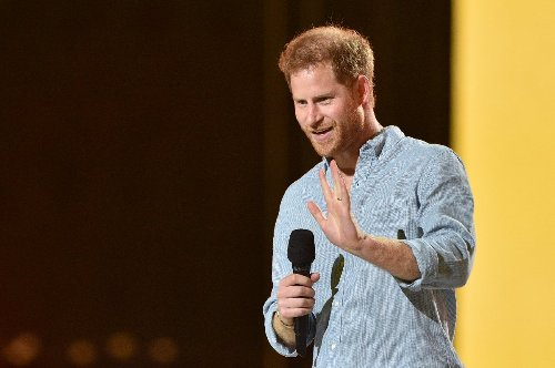 Prince Harry and J-Lo lead 'Vax Live' concert in Los Angeles