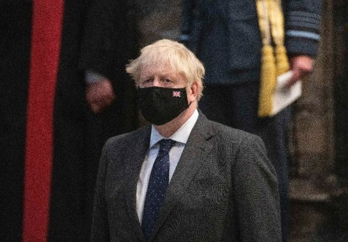 Boris Johnson tells world leaders 'frustrated' at climate inaction