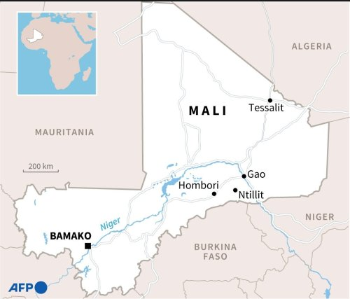 Five things to know about Mali