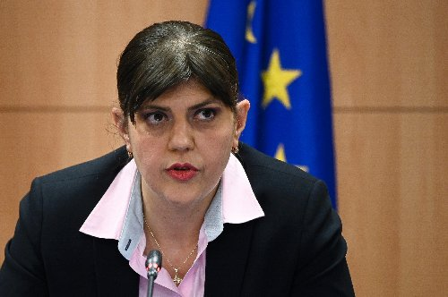 EU's new top graft fighter to probe 'powerful and dangerous'