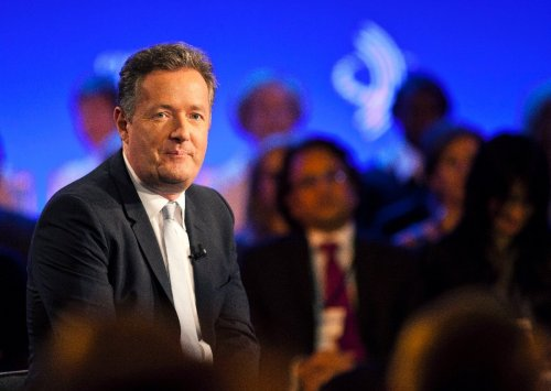 Piers Morgan back in US with News Corp Fox deal