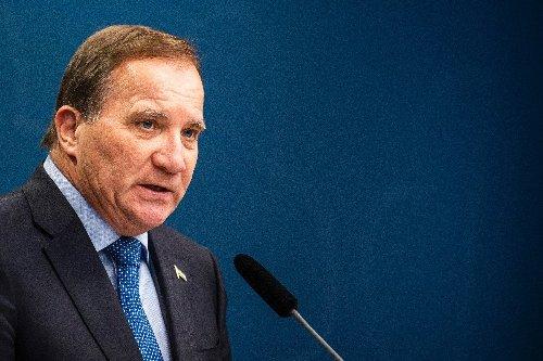 Swedish PM resigns following no confidence vote