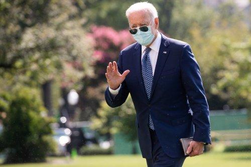 Biden to announce 'good news' on $100 billion UN climate fund