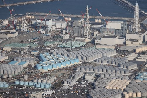 Understanding the plan to release treated Fukushima water