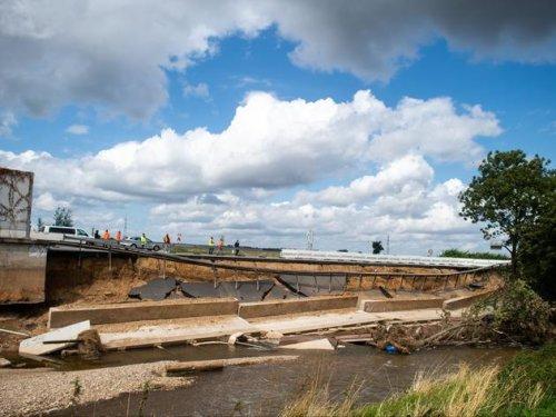 Sperrung von A1, A61 und A553: Kreuz Kerpen bald frei – Überblick zu Bauarbeiten