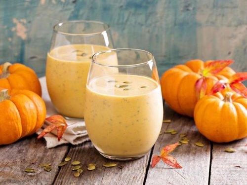 Herbst-Smoothies: Diese Rezepte müssen Sie ausprobieren