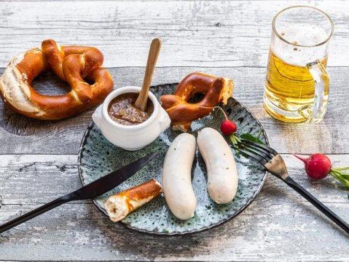 Wiesn nach Hause holen: Bayerische Oktoberfest-Rezepte zum Schlemmen