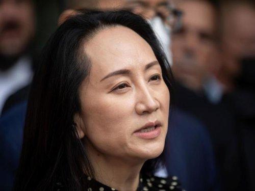 Nach fast drei Jahren: Festgehaltene Huawei-Finanzchefin darf Kanada verlassen - China reagiert