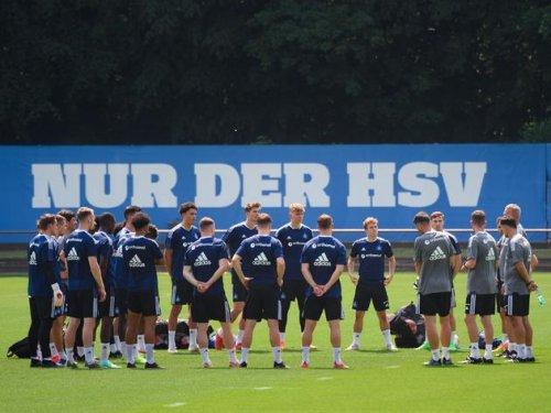 HSV: Inzidenzwert über 35 – hat es mögliche Folgen für das Dresden-Spiel?