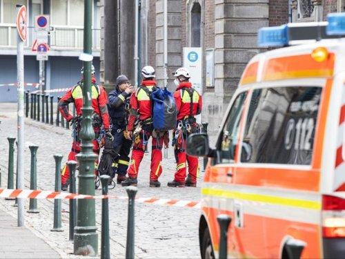 Feuerwehr und Rettungsdienst Düsseldorf: Informationen, Fahrzeuge, Ausbildung