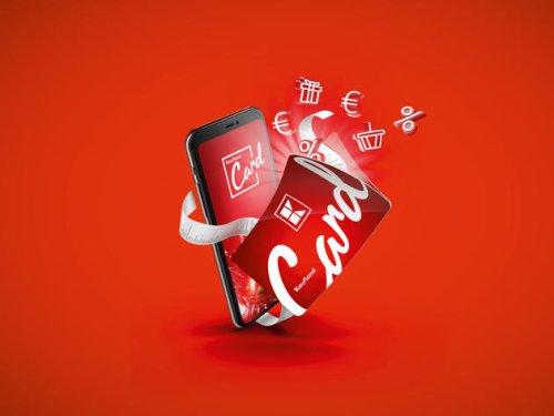 Kaufland Card: Was Kunden wissen müssen – digitaler Kassenbon, Treuepunkte