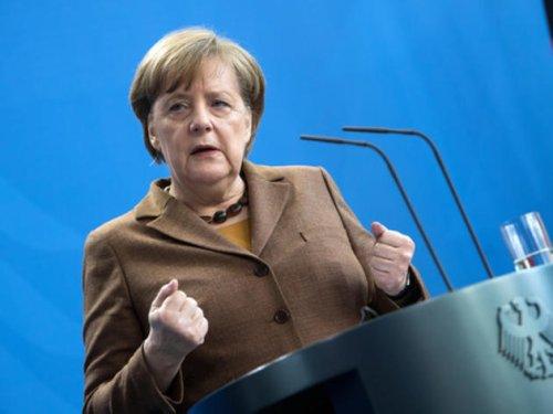 Angela Merkel: So hoch ist ihr Gehalt als Bundeskanzlerin