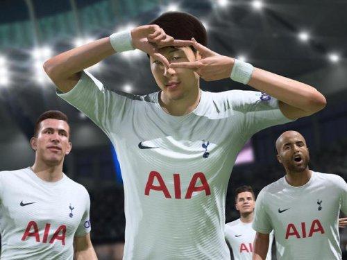 FIFA 22: Die besten Spieler der Premier League – Das sind die Top 20