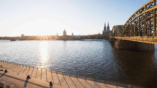 Köln NEWS - cover