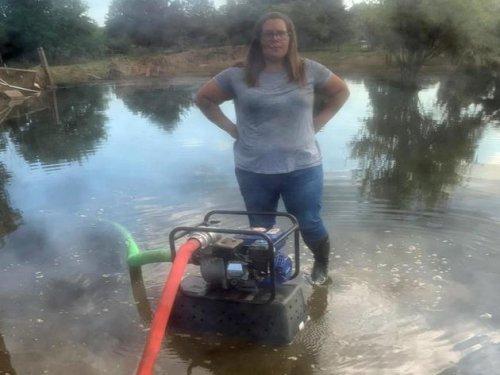 """Streichelzoo Erftstadt: 40 Tiere ertrinken in den Fluten – """"Wir konnten nichts mehr tun"""""""