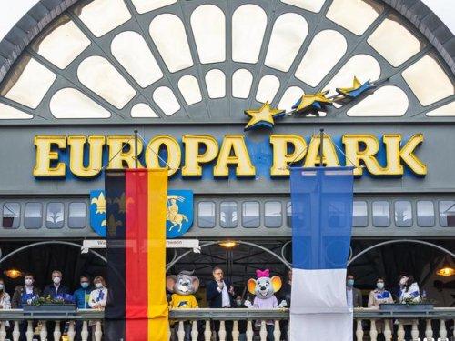 Europapark gestaltet nach Skandal ganze Attraktion um