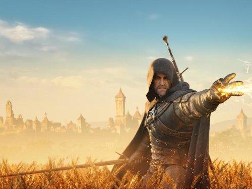 The Witcher 3: Release-Zeitraum der Next-Gen-Version für PS5 & Xbox Series X/S steht fest