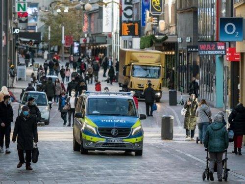 Corona-Inzidenz in Dortmund steigt deutlich – Stufe 1 sorgt für schärfere Maßnahmen