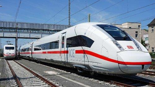 Sommerfahrplan: Die Deutsche Bahn startet mit XXL-ICE und weitet Angebot aus