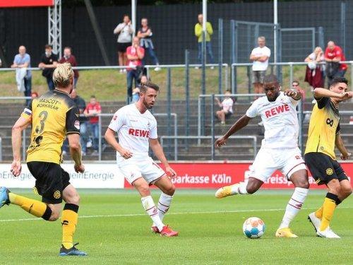 1. FC Köln: Die Erkenntnisse aus dem Kerkrade-Test