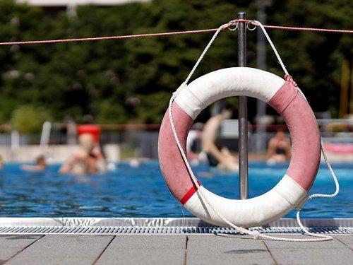 Überwiegend Kinder: Mehrere Badeunfälle in NRW am Wochenende – Feuerwahr warnt