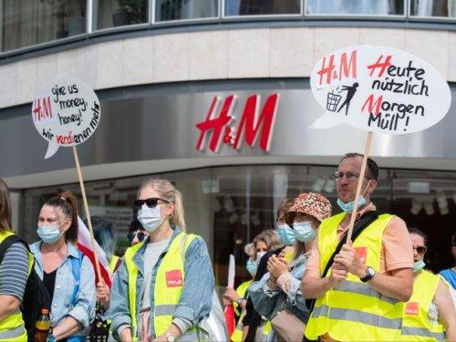 NRW-Einzelhandel: Keine Lösung im Tarifkonflikt – drohen neue Streiks?