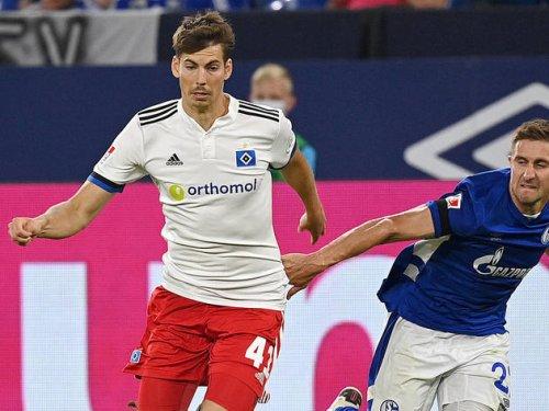 HSV: Warum kostet Shootingstar Maximilian Rohr den Verein plötzlich mehr Geld?
