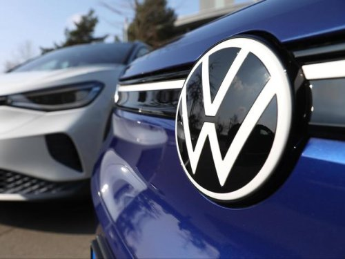 Volkswagen schafft Schaltgetriebe ab: Erste gänzlich automatische Modellreihe soll bald kommen