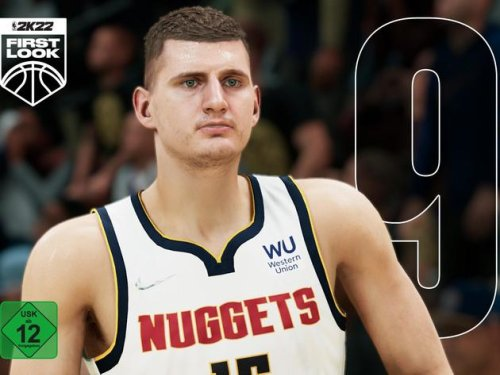 NBA 2K22 Ratings: Das sind die Spieler mit den besten Bewertungen