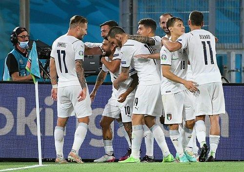 Euro 2020, Turchia-Italia 0-3: spettacolo al debutto, Insigne protagonista