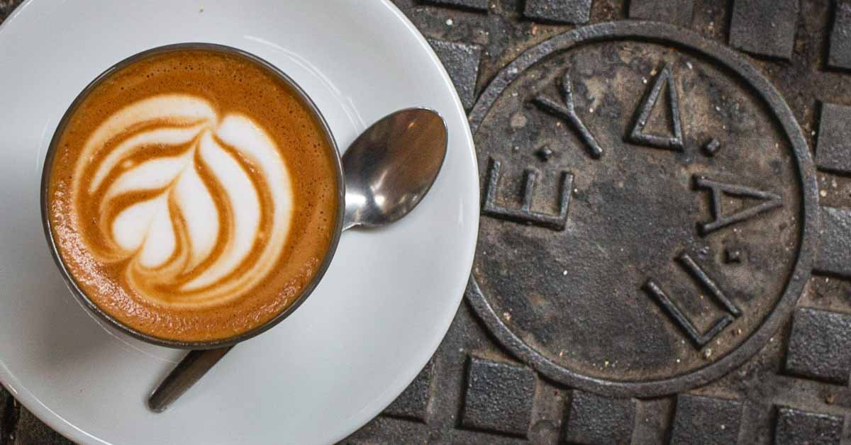The Best Athens Cafes for Specialty Coffee