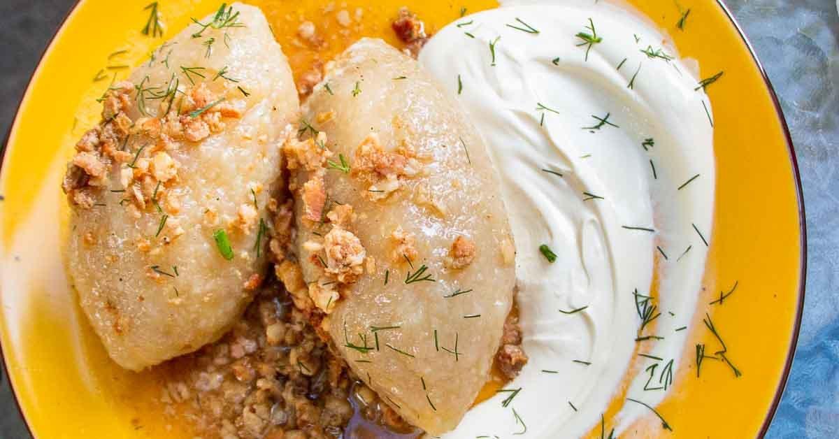 Vilnius Food Guide | The Best Vilnius Restaurants