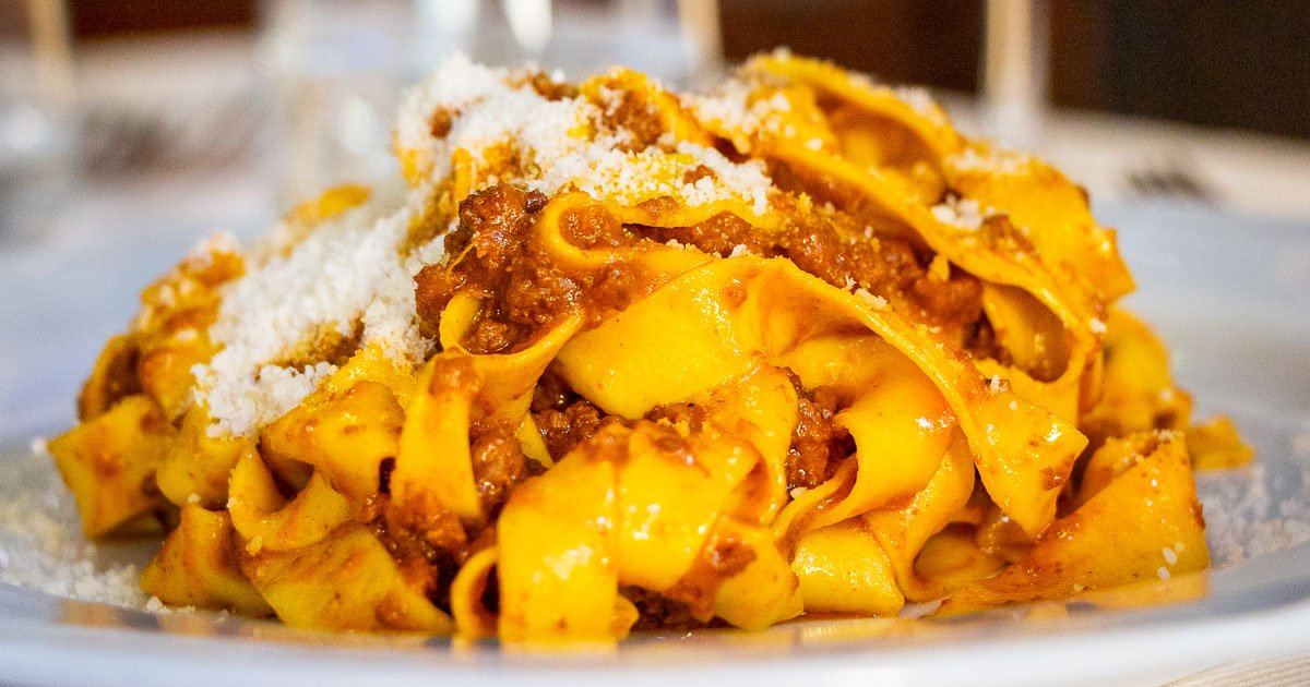 Eating in Italy – 20 Do's and Don'ts