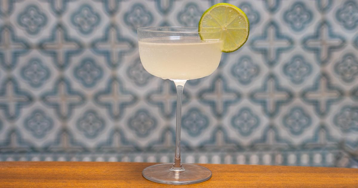 Hemingway Daiquiri | Papa Doble Cocktail