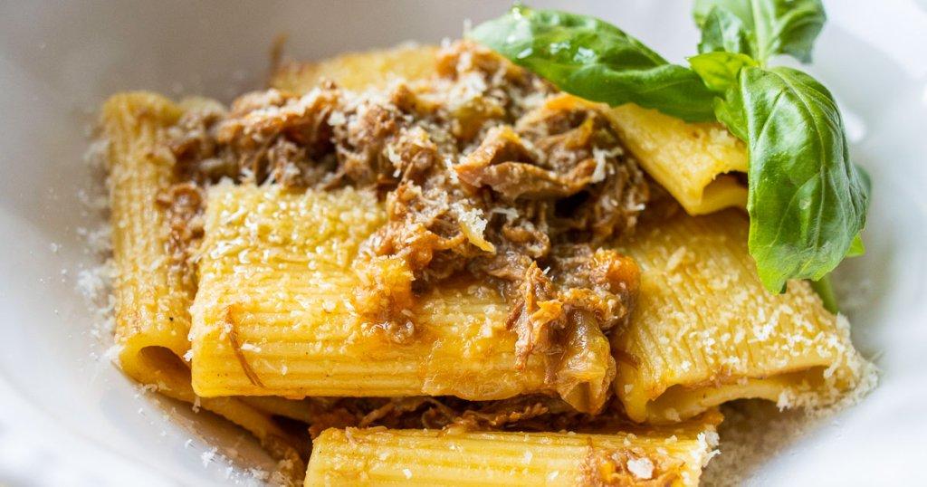 Italian Recipes - cover